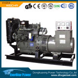 type ouvert rétablissement diesel de pouvoir de 120kw/150kVA Weichai de générateur d'engine électrique