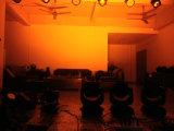 iluminação principal movente do estágio do diodo emissor de luz 3W*108 (HL-006YS)