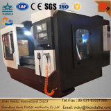 3 축선을%s 가진 CNC 기계 센터를 가공하는 산업 금속