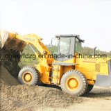 Machine de chargement W136 3ton Loader Road Construction