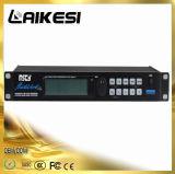 Processeur professionnel d'audio numérique de karaoke de DM 4 pour le matériel de musique