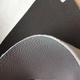 Hx-F1729を作るソファーのための柔らかい防水合成物質PUの革