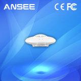 Detector de gas elegante del formaldehído para el sistema de alarma casera