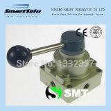 Клапан франтовского высокого качества пневматический роторный
