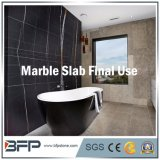 Mattonelle di pietra di marmo bianche Polished naturali/del granito di pavimentazione per il pavimento che pavimenta materiale da costruzione