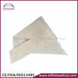 医学のNon-Woven綿の緊急の三角の包帯