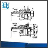 Тип b беседок стана стороны держателя инструментов пользы Bt30-Fmb машины CNC
