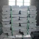 Prix du lingot 99.995%Zinc du lingot 99.99% de zinc par tonne en Chine