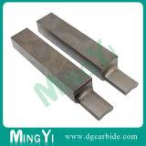 溝Pinの高精度の正方形型