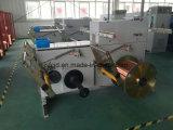 구리 철사, 전기 케이블 철사 강선전도 또는 두 배 뒤트는 기계