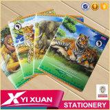 Preiswertes Seiten-China-Schule-Notizbuch des Übungs-Anmerkungs-Buch-96
