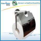 Sostenedor al por mayor del papel de rodillo del tejido de tocador en accesorios del cuarto de baño