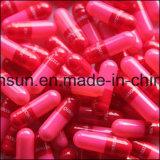 Máquina de pulido de cápsula / pulidor con Ce e ISO 90001