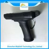 Ordenador móvil programable, colector de datos industrial con el apretón de pistola