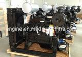 Motor diesel 6BTA5.9-C150 de Cummins para la máquina de la construcción