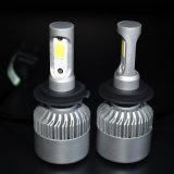 LED車ライトS2 H7穂軸の自動車ヘッドライト