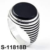 Ring van uitstekende kwaliteit van de Juwelen van de Manier van het Product de Zilveren
