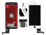 Fabrik-Preis LCD-Anzeige für iPhone 7-AAA Qualität Weiß