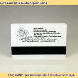 Carnival Ticket Card feito de PVC fino com fita magnética
