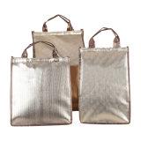 Sac de refroidisseur d'emballage d'organisateur de sac de pique-nique (YYCB038)