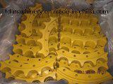 Kleiner Segment-Felgen-Minigleisketten-Exkavator-Drehförderanlagen-Segment-Kettenrad-Serie