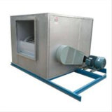 """HTFC-22 """"Ventilación Fan Box para el Control de Incendios"""