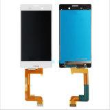5.0 Pantalla táctil de la visualización del LCD con la asamblea del digitizador para el Aqua de Sony Xperia M4 (XSLN-002)