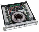 Gxシリーズ専門のクラスH DJの電力増幅器