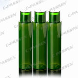 Frasco de creme plástico do recipiente de Vera do aloés do frasco do animal de estimação ajustado para o empacotamento do cosmético (PPC-CPS-068)