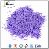 El óxido cosmético del verde del cromo del grado de Kolortek pigmenta a surtidor