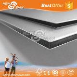 El panel compuesto plástico de aluminio impermeable ACP para el revestimiento de la pared