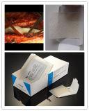 Марля Surgiclean абсорбтивная окисленной регенерированной целлюлозы для кровотечения стопа