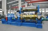Резиновый смешивая машина, смешивая машина, резиновый смеситель с креном 2 (XK-560)
