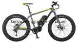 """26 """" محرّك منتصفة درّاجة كهربائيّة مع [بفنغ] [مإكس] نظامة/عزم ليّ محسّ سمين ثلج [إ] درّاجة"""