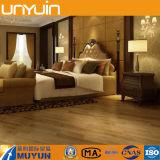 Moderne europäische Holz Belüftung-Vinylfußboden-Luxuxfliese für Haus