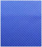 Elastische Polyester-Jacquardwebstuhl-Gewebe, gesponnenes Gewebe und Gewebe für Kleid