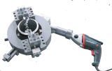 портативное орбитальное вырезывание трубы и скашивая машина с мотором Metabo