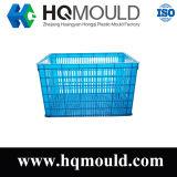HDPEはISOの証明の記憶のためのプラスチック木枠型をカスタマイズした