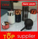 Pulverform Voll Keratin Haar-Gebäude-Fasern für Haar Conceal