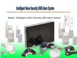 GSM het Intelligente Systeem van het Alarm (G1)