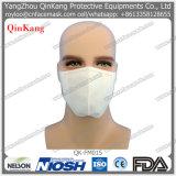 3層N95によって折られるマスクのヘルスケアの微粒子のマスク