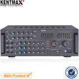 30W Iron Panel USB Amplifier para Karaoke e Home (CX-5000)