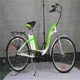 Bateria elétrica de venda quente da bicicleta 36V 10ah da estrada 250W