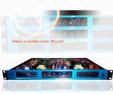 Altofalante audio de Digitas da Classe-d do sistema do PA amplificador de potência profissional do PRO