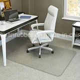 Couvre-tapis en plastique de présidence de PVC pour le tapis, couvre-tapis de présidence de tapis, personnalisé