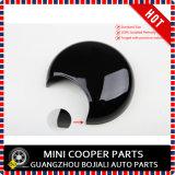 Estilo preto desportivo protegido UV plástico da cor do ABS brandnew com tampas do tacômetro da alta qualidade para o compatriota R60 de Mini Cooper