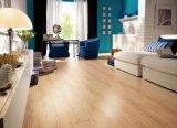 Resbalón no Baldosas de madera para el piso de la fábrica Diseños (Job 0680)