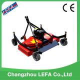 刃の回転式ブラシの芝刈り機(FM-180)が付いている中国の回転式芝刈り機