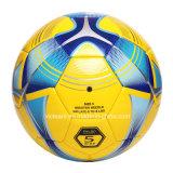 Il formato ufficiale diCucito numera la sfera di calcio 5