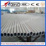 Tubo de acero inoxidable para la maquinaria 304, 316, 309S, 310S